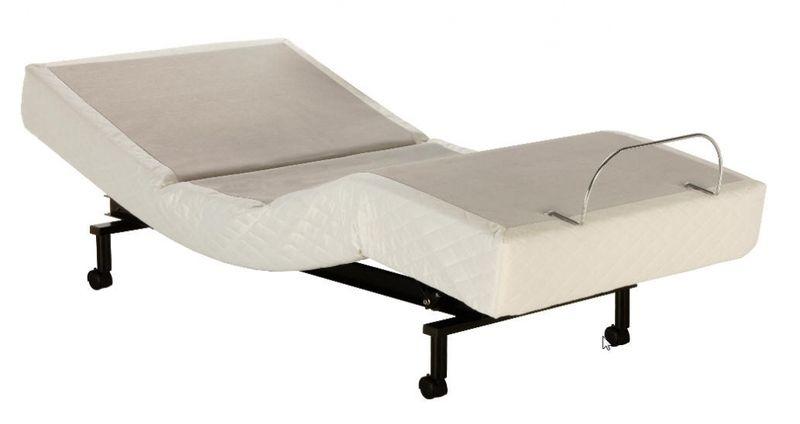Phoenix Adjustable Bed Adjustable Bed Twin Regular 38 X74